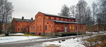 Örebro Klätergym - Södra Grev Rosengatan 27, Örebro